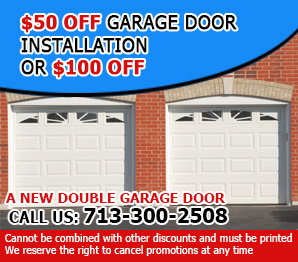 Garage Door Repair Hilshire Village Coupon - Download Now!
