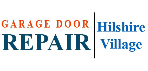 Garage Door Repair Hilshire Village